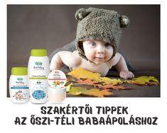 Miért fontos az őszi-téli babaápolás? Mire figyeljünk oda ebben az időszakban? Hogyan különböztessük meg a kiütéseket? Cikkünkből mindenre választ kapsz.