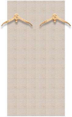 Hangers and Panels DL Hangers, Clothes Hanger, White Paneling, Coat Hanger, Hangers For Clothes, Hangers For Clothes, Clothes Racks, Coat Stands