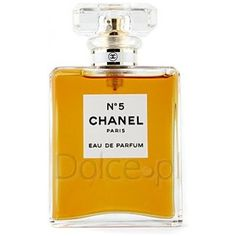 CHANEL No5 tester 1/1