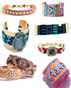 Bracelets and Accessories for Ramadan.
