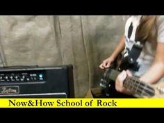Ученики Школы рока Now&How