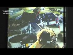 Video Footage From The Raid On Kim Dotcom's Mansion Is Released