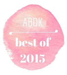 Best of ABDK – 2015