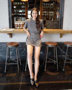 Cr. IG urassayas #yayaurassayas Star Actress, Ulzzang Korean Girl, Thai Model, Beauty Portrait, The Most Beautiful Girl, Sheer Dress, Photography Women, Asian Beauty, Asian Girl