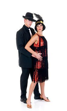 ' The 21st Birthday Party'. It's the 1920's and the celebration of the daughter of a wealthy landowner is interrupted by MURDER!! A thrilling Musical  Interactive Shows.