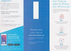 ExxonMobil Bungles Rewards Card Debut
