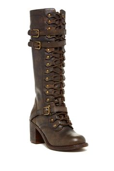 I would prefer these with a taller or less clunky heel. The general design is perfect though.