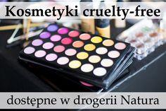 Kosmetyki cruelty-free z wegańskimi opcjami dostępne w Naturze