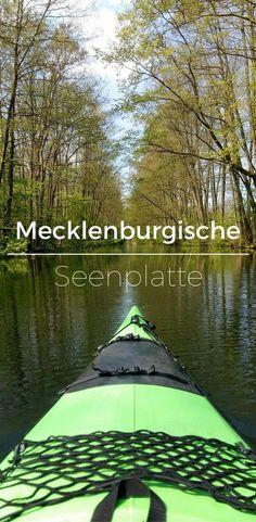 Unternehmungen und Tipps für ein Wochenende an der Mecklenburgischen Seenplatte