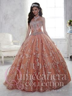 House Of Wu 26803 Quinceanera Dress