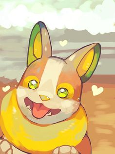 Two cutest pokemon in gen 8 so far: beep beep and bow wow . Dog Pokemon, Pokemon Comics, Cute Pokemon, Pikachu, Pokemon Stuff, Video Games Funny, Funny Games, Cuties Image, Wild In The Streets