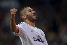 Sportvantgarde.com's blog. : Benzema: Ancelotti is hugely loved at the Bernabeu...