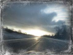 Michigan Winter January 2017.  #photography #photo #scenic #beautiful #landscape #sunrise #Michigan #puremichigan #outdoors #travel #nature #winter