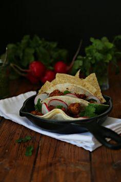 Tacos al Pastor are easy when you shop at ALDI! Aldi Recipes, Grilling Recipes, Dinner Recipes, Taquitos Al Pastor, Tacos, Mexican Food Recipes, Ethnic Recipes, Best Breakfast Recipes, Frugal Meals