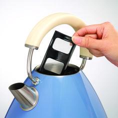 Electrical Appliances, Innovation Design, Kettle, Black Silver, Filter, Lime, Canning, Detail, Kitchen