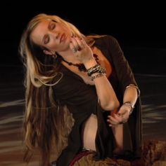 Bellydance and Pregnancy – An Interview with Sera Solstice