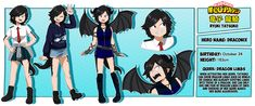 Super Hero Outfits, Super Hero Costumes, Anime Girl Dress, Anime Art Girl, Hero Academia Characters, My Hero Academia, Hiro Big Hero 6, Dibujos Anime Chibi, Anime Inspired Outfits