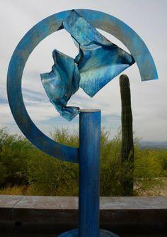 Steven Derks Sculptures