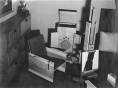 Studio | Man Ray, 1890-1976
