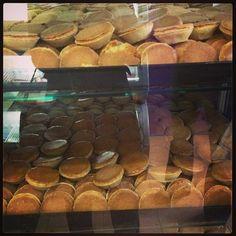 Pasteis de cerveja—Beer cakes!