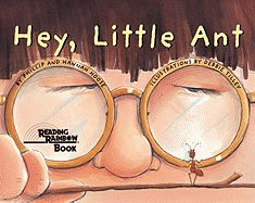 Persuasive writing: The neat thing about this book is that on the last page, the author leaves the end of the story up to the reader! I have my kids write persuasively to convince the kid to either save the ant or squish it. I use this as a great warm up to writing persuasively. Two other recommendations: Earrings! by Judith Voirst and Old Henry, by Joan W. Blos