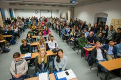 We managed to kick-off a cheerful semester for our BSc, MSc, Foundation, and Erasmus students and welcomed students from all over the world! Student Life, Business School, Budapest, How To Find Out, Kicks, Students, Sorority Sugar, Student Living