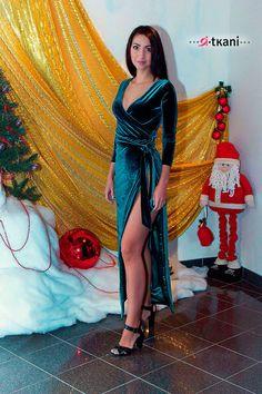 Королевская особа. Шьем эффектное бархатное платье - Ярмарка Мастеров - ручная работа, handmade
