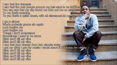 Kendrick Lamar - Bitch Don't Kill My Vibe (HD Lyrics)