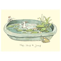 M220 Hop Skip and Jump - Two Bad Mice