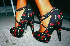 Fabulosos zapatos de temporada | Diseños de zapatos de primavera