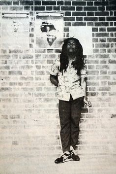 """""""Unite for the benefit of our people."""" - Bob Marley"""