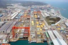 Hyundai Heavy Industries notified for additional tax imposition of 100 million USD