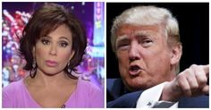 [VIDEO] Judge Jeanine Shuts Down Anti-Trump GOP Elite With These 6 WORDS