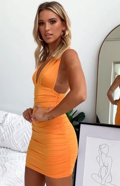 Curvy Outfits, Classy Outfits, Sexy Outfits, Trendy Outfits, Girl Outfits, Tight Dresses, Sexy Dresses, Cute Dresses, Short Dresses