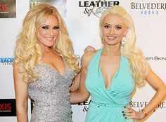 "Bridget Marquardt Is ""Definitely Going to Read"" Holly Madison's Book - Us Weekly"