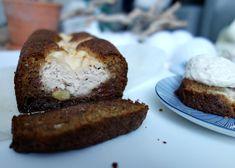 Deze keer dus een 2.0 versie van de oude vertrouwde kokoscake, het is een serieuze kokos cheesecake variant geworden (gemaakt met monchou-kwark vulling).