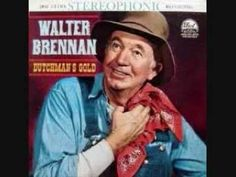 Walter Brennan (July 1894 -- September was an American actor. Brennan is one of three men to win three acting Oscars (the other two being Jack . Country Music Videos, Country Music Singers, Country Songs, Country Music Stars, Gospel Music, Music Songs, 100 Songs, Bluegrass Music, Old Music