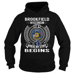 Brookfield, Wisconsin Its Where My Story Begins