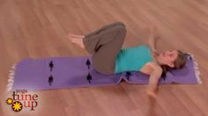 Lower Back Strengthening Quickfix for Back Pain Relief | Yoga Tune Up