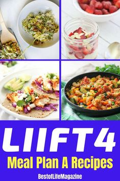 33 Best LIIFT 4 images in 2018 | Beachbody, Cardio workouts