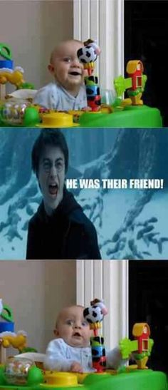 Hahahaha I don't know why, but this made me laugh so hard!!