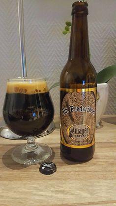 Hr. Frederiksen by Amager Bryghus