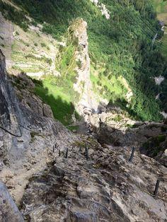✌️ top climbing in Kandersteg