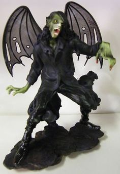 GOTHIC VAMPIRE WITH WINGS Availability: In stock $22.99