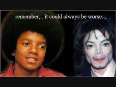 Michael Jackson- Black or White