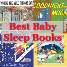 The 20 best books to read at bedtime to get your child ready for sleep...