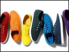Which shoe color do you prefer ?