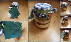 Ranja met een Rietje: Pot koekjesmix