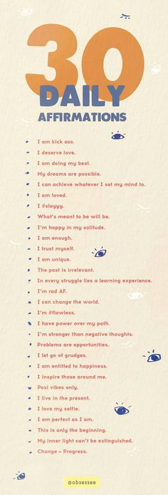 Coaching Quotes: A Gallery Save these 30 daily affirmations for positive words to remember just how special you are.Save these 30 daily affirmations for positive words to remember just how special you are. Positive Thoughts, Positive Vibes, Positive Quotes, Negative Thoughts, The Words, Coach Quotes, New Energy, Daily Affirmations, Miracle Morning Affirmations