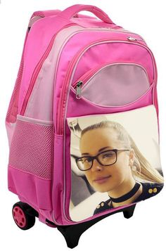 Overall size bag approx : 40 x 30 x 17 cm. Any Images, Travel With Kids, Travel Bag, Your Photos, Lunch Box, Backpacks, Pink, Bags, Handbags